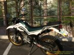 Yamaha Serow 250 - 2007 г.в