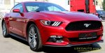 Ford Mustang - 2013 г.в