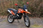 Shineray XY250-6B Enduro - 2013 г.в