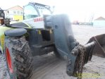 CLAAS Scorpion 7040 - 2010 г.в