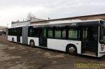Iveco EuroRider C31A Long 2008 Продажа