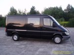 Mercedes-Benz SPRINTER 313CDI - 2003 г.в