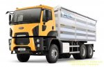 Ford Cargo 3542D AGRO (E-5) - 2013 г.в