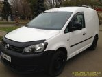 Volkswagen caddy - 2012 г.в