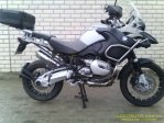 BMW R1200GS Adventure - 2012 г.в