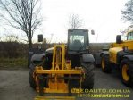 Jcb Loadall 541-70 - 2009 г.в