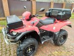 Suzuki King Quad - 2007 г.в