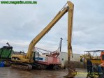 Caterpillar 325 CL LR - 2002 г.в
