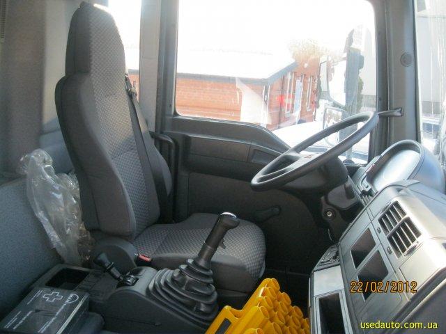 Продажа МАЗ-MAN TGA 33.480 6x4 BBS-WW , Седельный тягач, фото #1