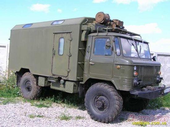 Продажа ГАЗ 66 кунг конвер , Мебельный грузовик, фото #1