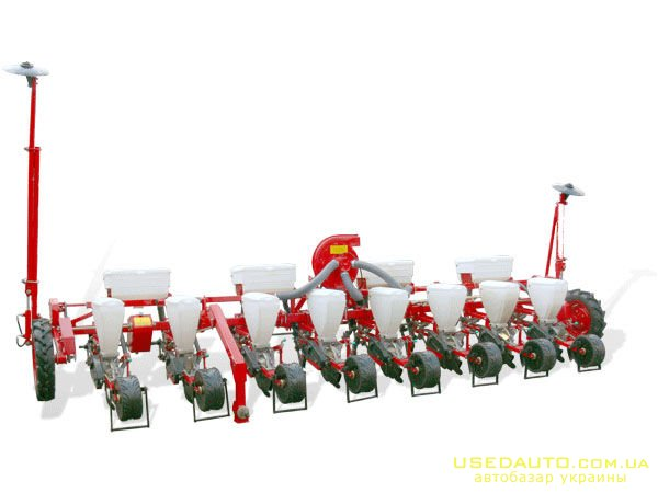 Продажа СЕЯЛКИ УПС–6-02. УПС-8-02  , Сельскохозяйственный трактор, фото #1
