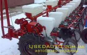 Продажа Сеялка УПС - 6 ВЕСТА  , Сеялка сельскохозяйственная, фото #1