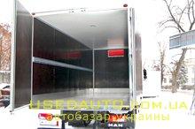 Продажа ГАЗ термо фургон , Изотермический грузовик, фото #1