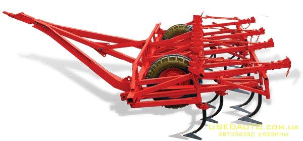 Продажа Культиватор КПС 4  , Сельскохозяйственный трактор, фото #1