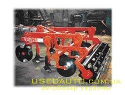Продажа Культиватор КЛД-2.0   , Сельскохозяйственный трактор, фото #1