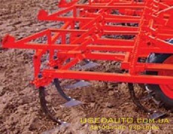 Продажа Культиватор КПС-8  , Сельскохозяйственный трактор, фото #1