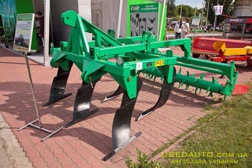 Продажа Глубокоразрыхлитель ГР-1,8  , Сельскохозяйственный трактор, фото #1