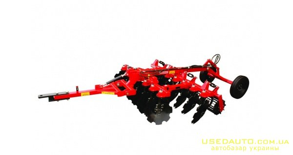 Продажа АГН-2,5  , Сельскохозяйственный трактор, фото #1