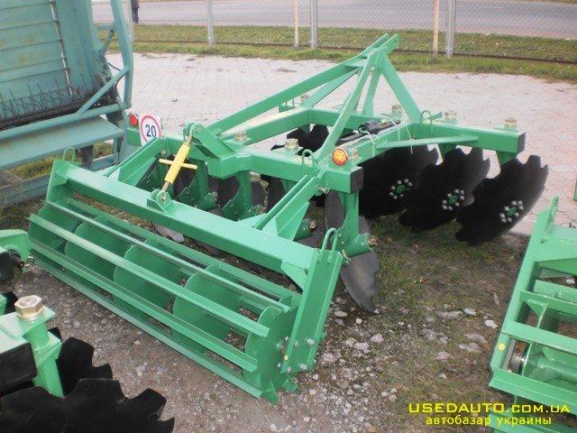 Продажа Агрегат АГ, АГД, УДА   , Сельскохозяйственный трактор, фото #1