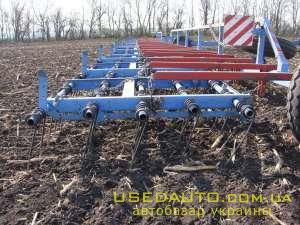 Продажа Борона ЗПГ-15  , Сельскохозяйственный трактор, фото #1