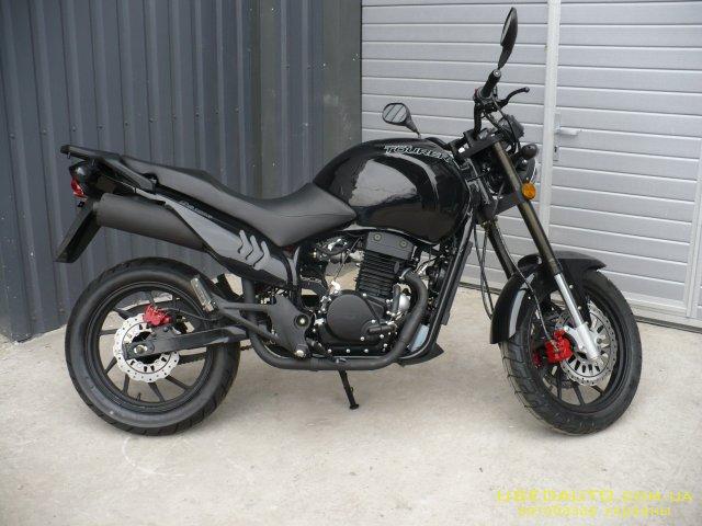 Продажа GEON TOURER , Дорожный мотоцикл, фото #1
