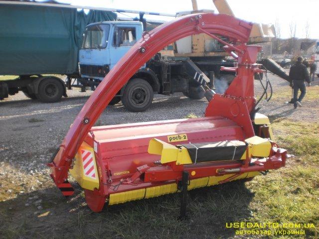 Продажа КОМБАЙН РОТОРНЫЙ КРП-2  , Сельскохозяйственный трактор, фото #1