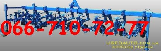 Продажа Культиватор КРН-5,6 с набором  , Сельскохозяйственный трактор, фото #1