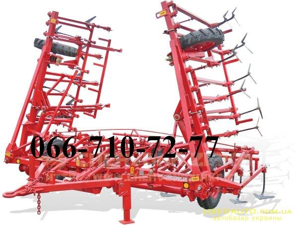 Продажа Культиватор усиленный  , Сельскохозяйственный трактор, фото #1