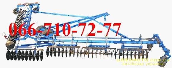 Продажа Лущильник ЛДГ-15  , Сельскохозяйственный трактор, фото #1