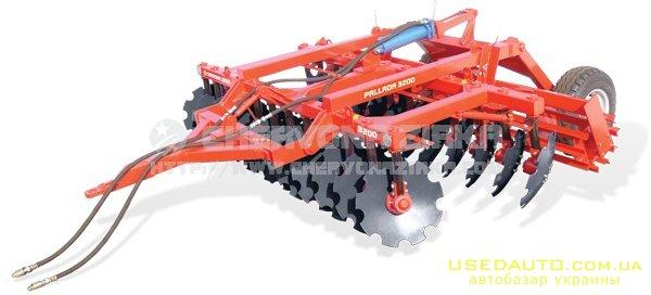 Продажа Паллада 3000 Паллада 3200 дисковa , Сельскохозяйственный трактор, фото #1