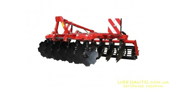Продажа ПДМ-2,5  , Сельскохозяйственный трактор, фото #1