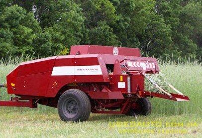 Продажа Пресс-подборщик  , Сельскохозяйственный трактор, фото #1