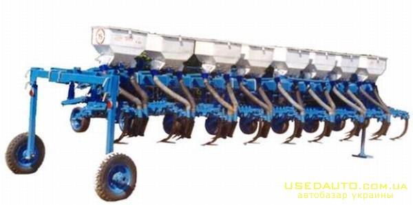 Продажа Прополочный культиватор КРН-5.6  , Сельскохозяйственный трактор, фото #1