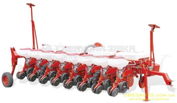 Продажа сеялка ВЕГА-6  , Сеялка сельскохозяйственная, фото #1