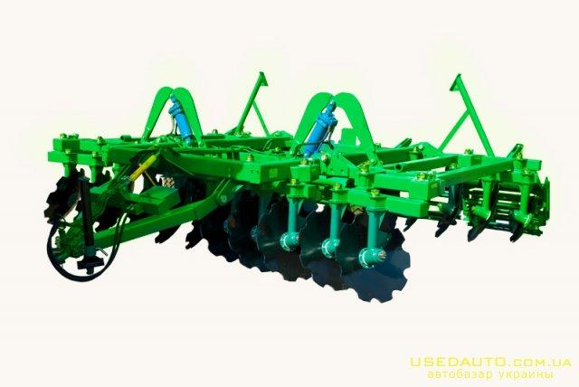 Продажа агрегат типа УДА (прицепной)  , Сельскохозяйственный трактор, фото #1