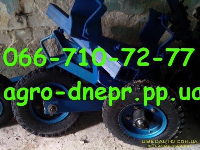 Продажа КУЛЬТИВАТОР КРН - 5.6  , Сельскохозяйственный трактор, фото #1