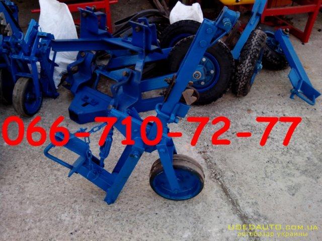 Продажа секция культиватора КРН  , Сельскохозяйственный трактор, фото #1