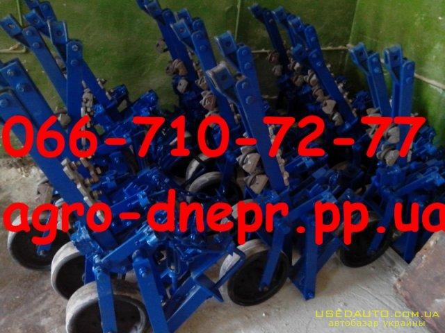 Продажа Культиваторы КРН секции  , Сельскохозяйственный трактор, фото #1