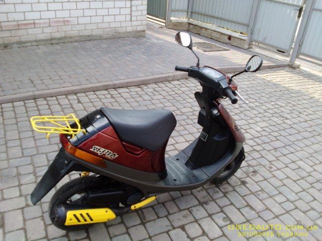 Продажа SUZUKI Sepia , Скутер, фото #1