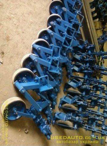 Продажа КРН и секции КРНВ  , Сельскохозяйственный трактор, фото #1