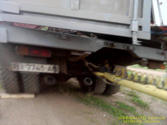 Продажа МАЗ 63331 , Грузовик - молоковоз, фото #1