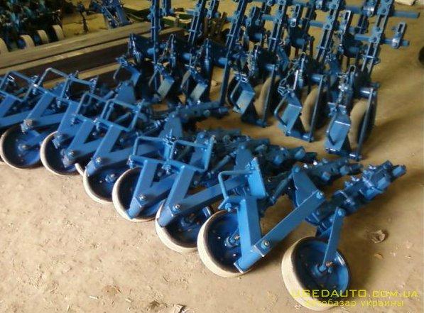 Продажа секции на культиватор крн  , Сельскохозяйственный трактор, фото #1