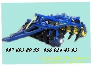 Продажа бороны прицепные АГД-2.1Н   , Сельскохозяйственный трактор, фото #1