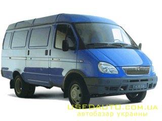 Продажа ГАЗ 2705-414 , Цельнометаллический грузовик, фото #1