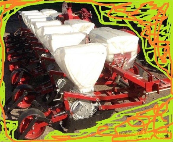 Продажа Сеялка СУПН 8М (УПС )  , Сеялка сельскохозяйственная, фото #1