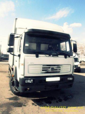 Продажа VOLVO FL 220 , Мебельный грузовик, фото #1
