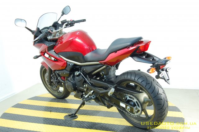 Продажа YAMAHA XJ6 DIVERSION , Спортбайк, фото #1