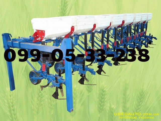 Продажа Культиватор  , Сеялка сельскохозяйственная, фото #1