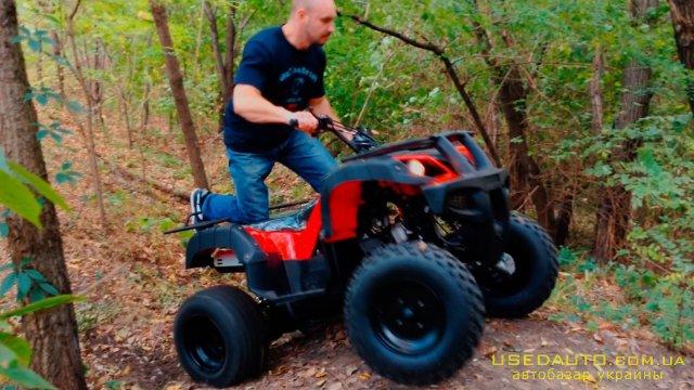 Продажа HAMER 200 , Квадроцикл, фото #1