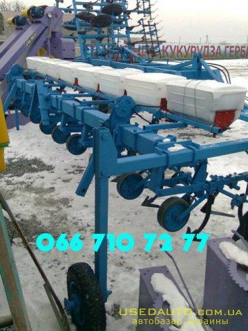 Продажа Продам КРН 5.6-01 культиваторы   , Распылитель сельскохозяйственный, фото #1